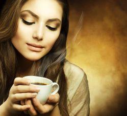 efectul pierderii în greutate a cafelei negre)