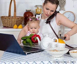 cum pierde în greutate o mamă ocupată efect secundar al suplimentului de pierdere în greutate