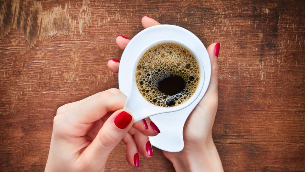 cafea cu pierdere de grăsime)