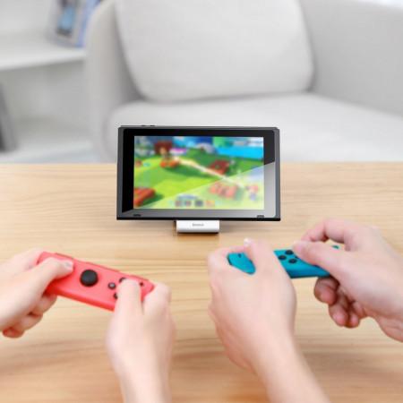 pierderea în greutate a comutatorului Nintendo)