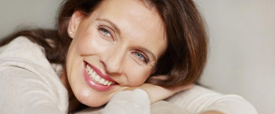 scădere în greutate și menopauză precoce)