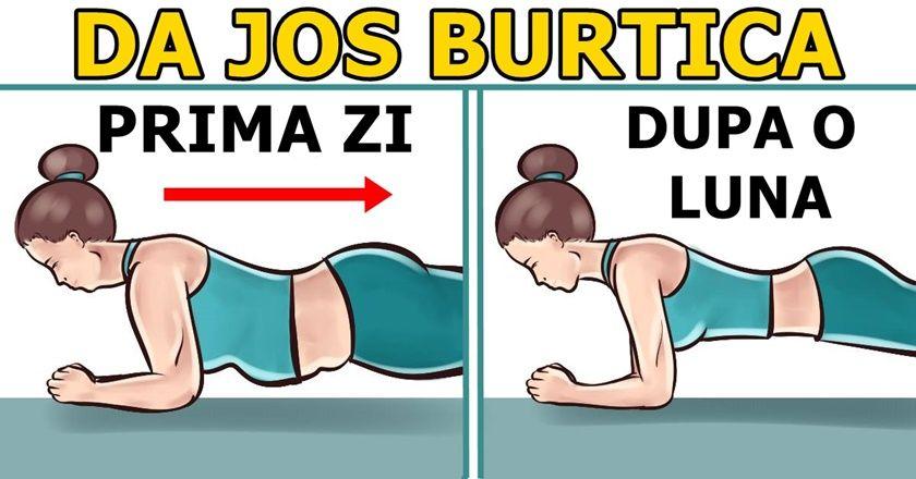 cum să-mi fac corpul să slăbească