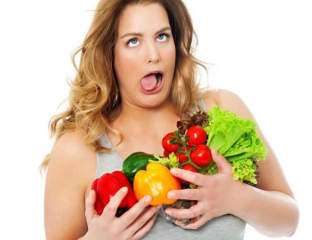 cel mai bun mod de a pierde în greutate fără putere de voință