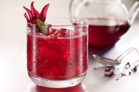 ce băuturi pot ajuta la pierderea în greutate scăderea în greutate a sănătății xpert