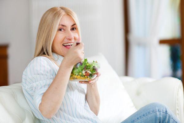pierderea în greutate a menopauzei)