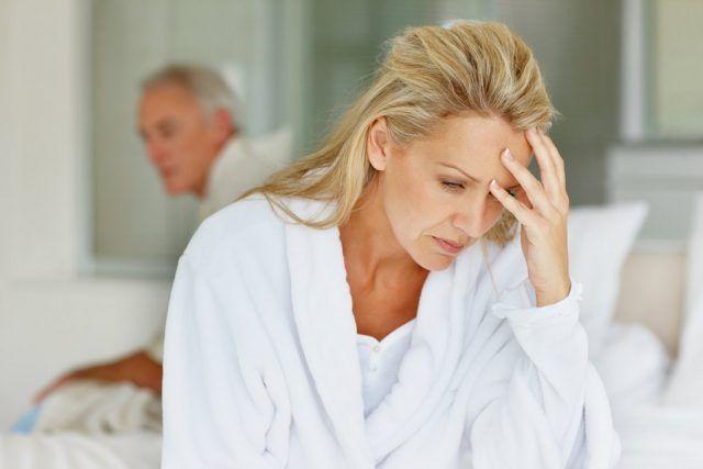 Simptomă menopauză pierdere în greutate