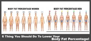 pierde un procent de grăsime corporală săptămână