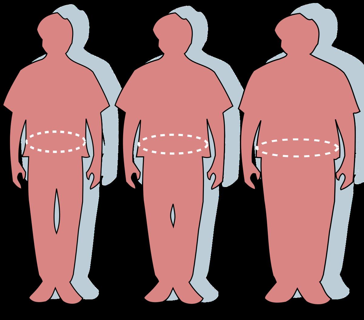 scădere în greutate de la gerd)