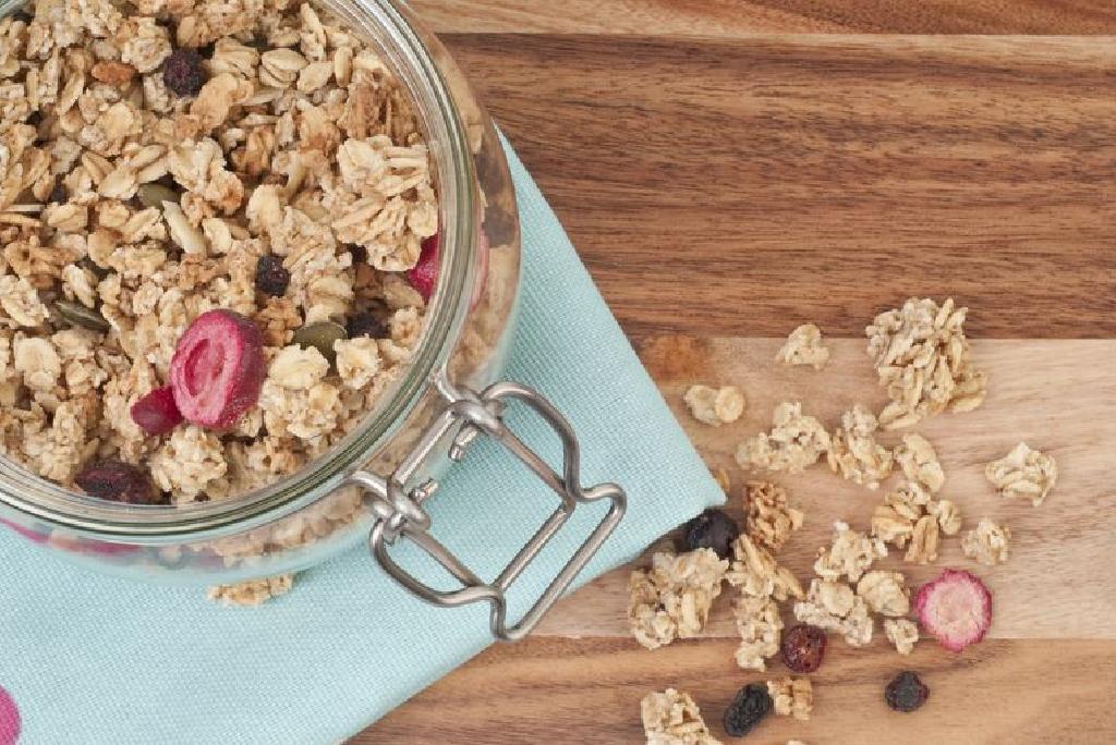 Bare de granola pierdere în greutate