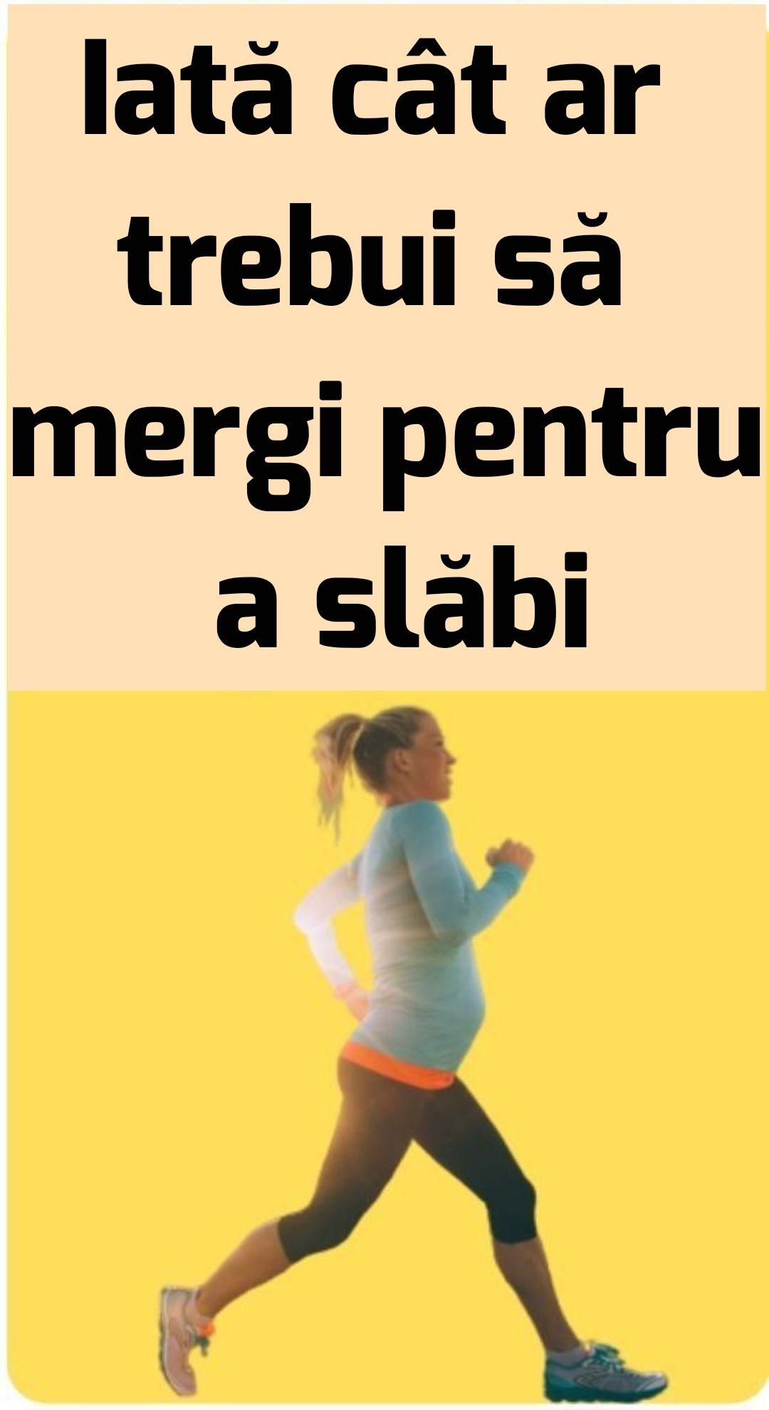 persoana pierde in greutate)
