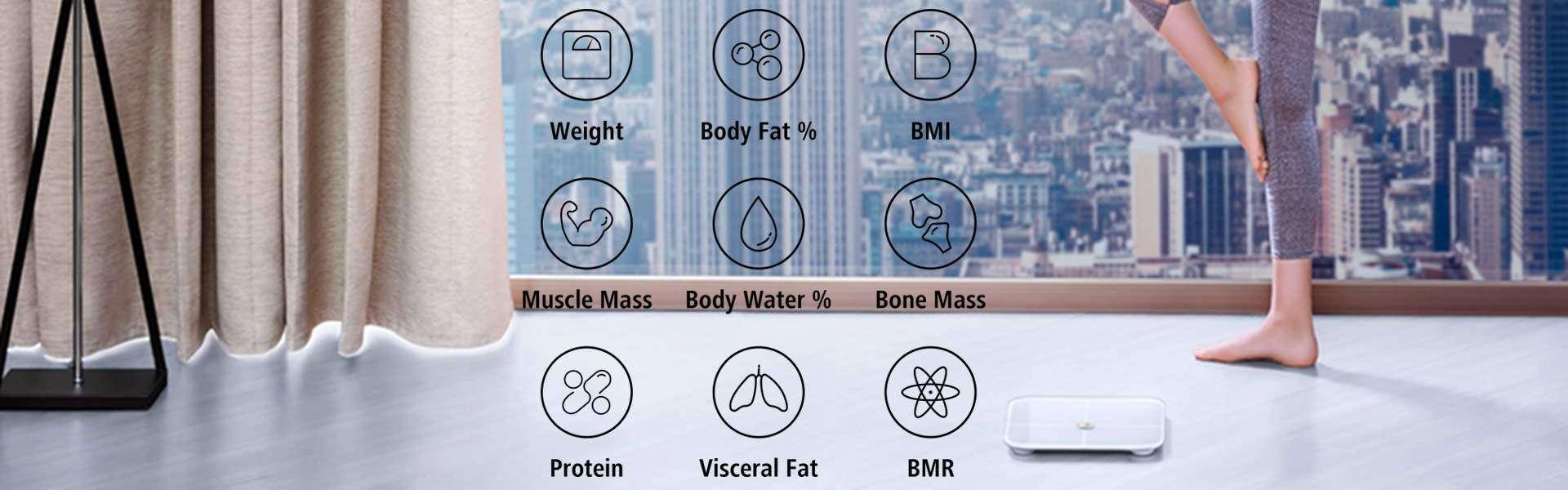 pierderea în greutate a tehnologiei corporale