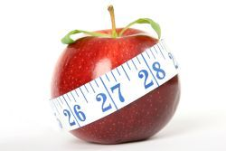 p- scădere în greutate