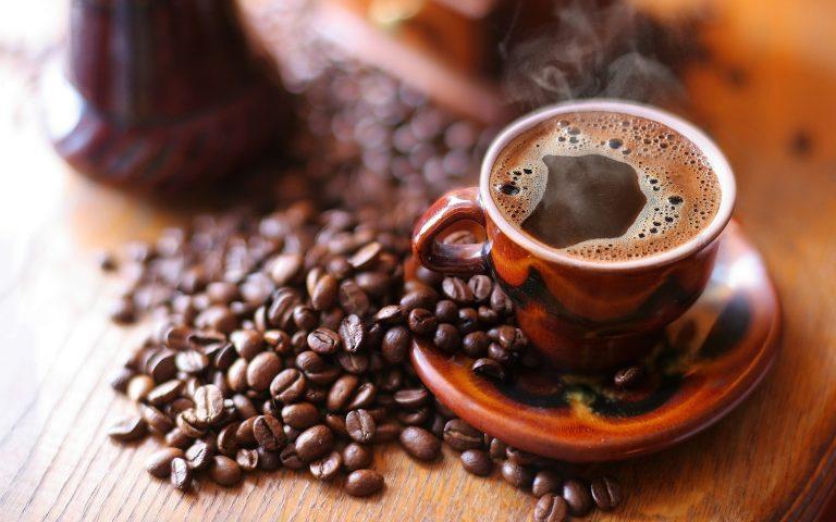 Cum afectează cafeaua greutatea?