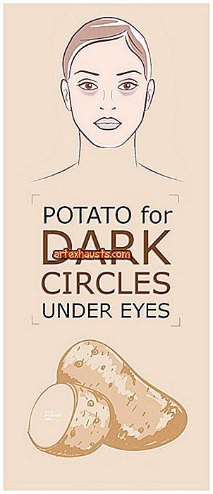pierderi în greutate cercuri întunecate