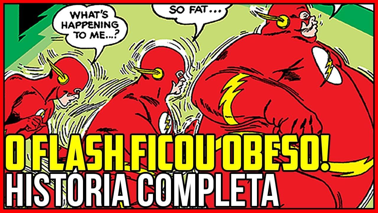 pierderea de grăsime flash