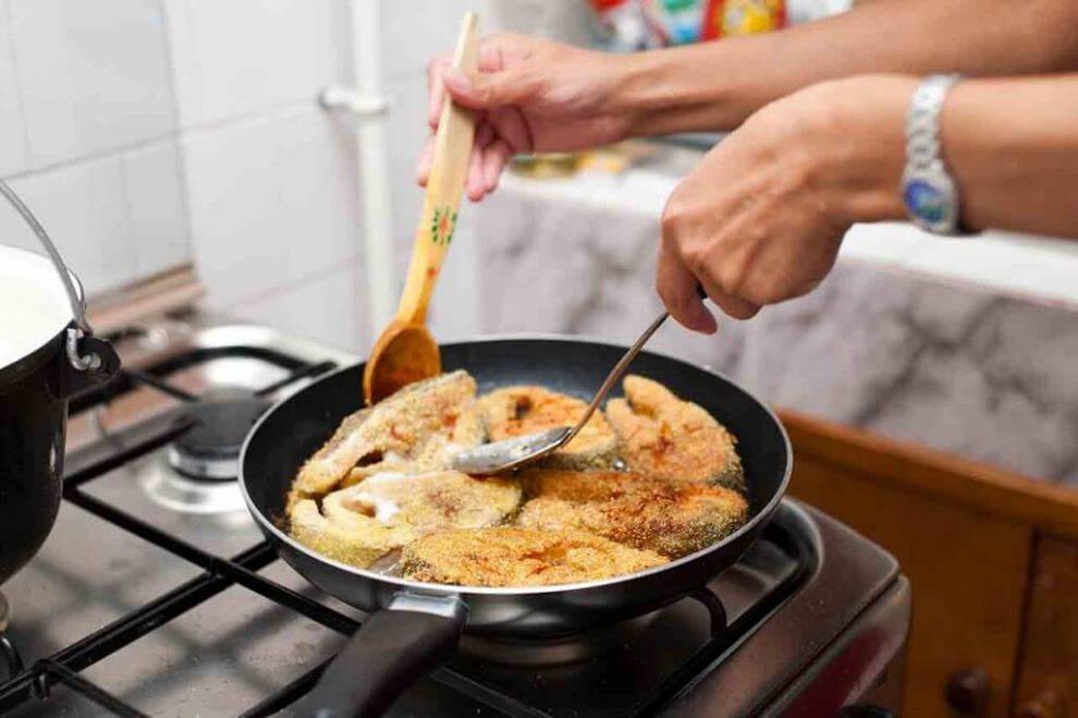 cum să slăbească bine gătit)