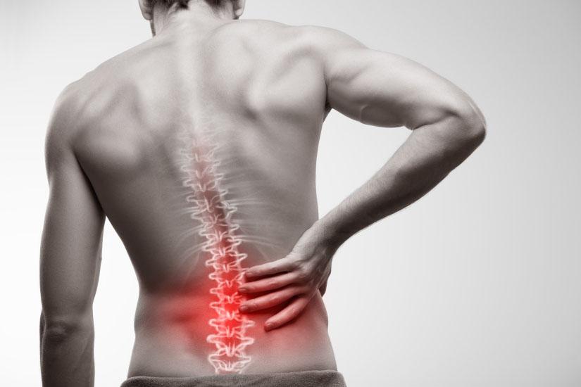 scăderea în greutate și stenoza coloanei lombare slăbește șase luni