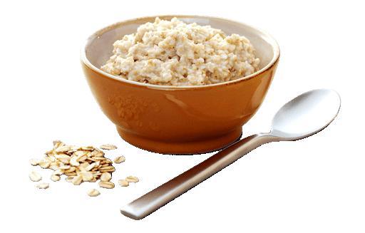 Beneficiile de ovăz și făină de ovăz - Care sunt efectele nutrienților asupra sănătății noastre