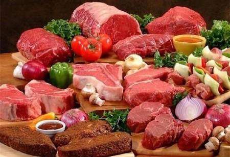 este carne de vită măcinată bună pentru pierderea în greutate