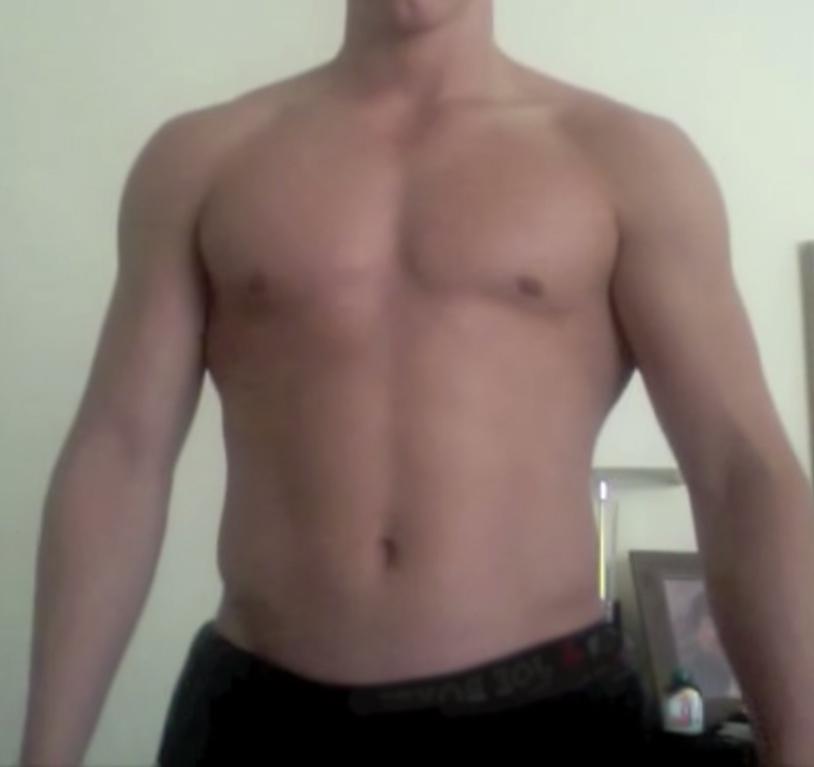 Endomorf, 9 sfaturi pentru antrenament și dietă pentru a avea rezultate mult mai bune!