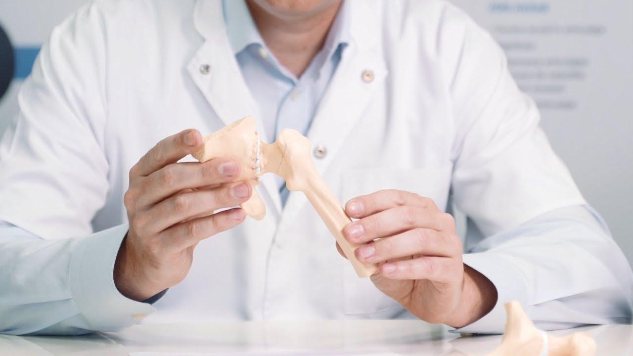 Inlocuire de sold - Hip replacement - papaieftin.ro