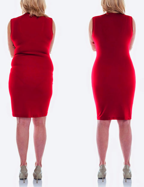 cum arată pierderea în greutate de 50 de kilograme)