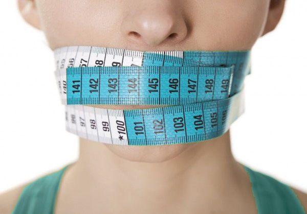 pierderea în greutate a poftei de mâncare