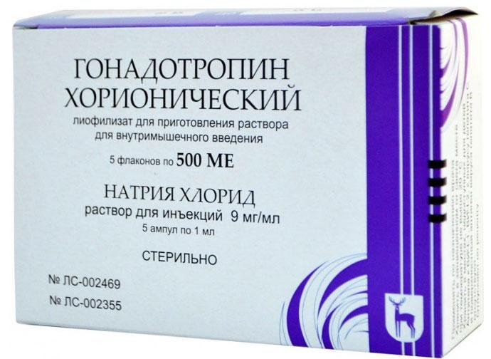 gonadotropină corionică pentru a pierde în greutate