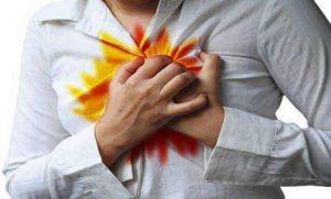 reflux esofagian sau ceva la plamani
