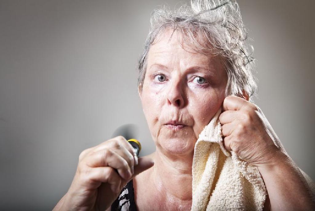 Etichetă: menopauza