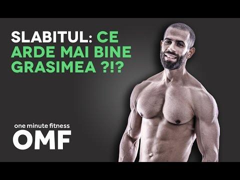 Pot transforma grăsimea în mușchi?