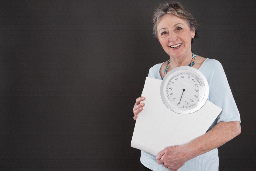 puteți slăbi în timp ce vă aflați în menopauză)