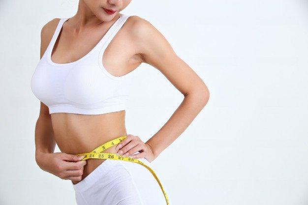 are perioade ajută la pierderea în greutate