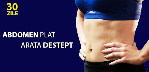 burtă plată de pierdere în greutate)