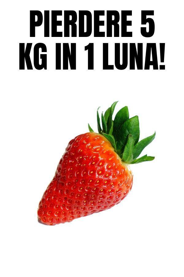 slabire 5 kgs 1 luna
