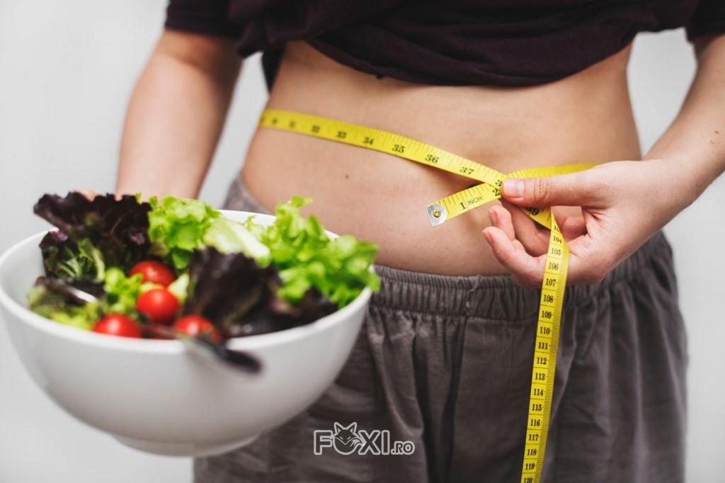 Dieta japoneză – slăbeşti 3 kilograme în 3 zile!