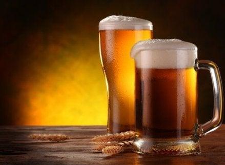 berea m-a ajutat să slăbesc