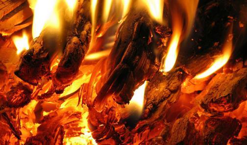 arderea degajării de toxine)
