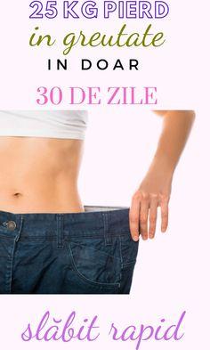 20 kg de greutate pierd