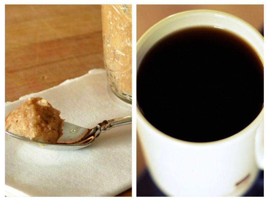 cafea slabire lenta)