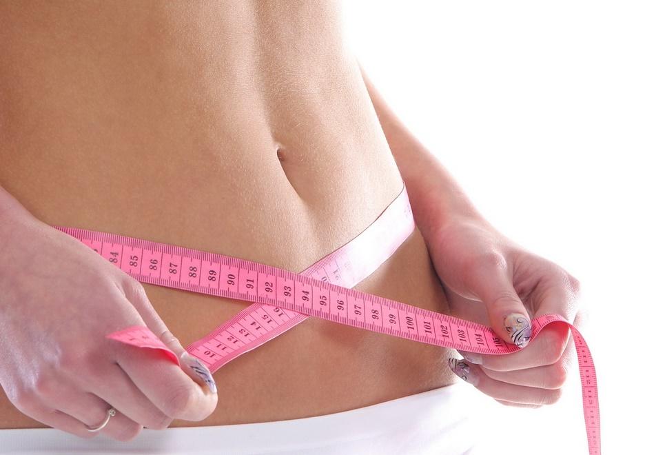 pierdere în greutate feminină)