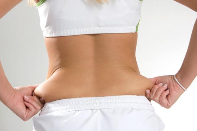 cum să pierzi grăsimea laterală acasă pierdere în greutate alicină maximă