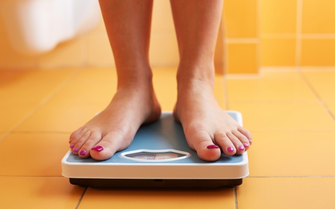 Pierdere în greutate feminină de 23 de ani)