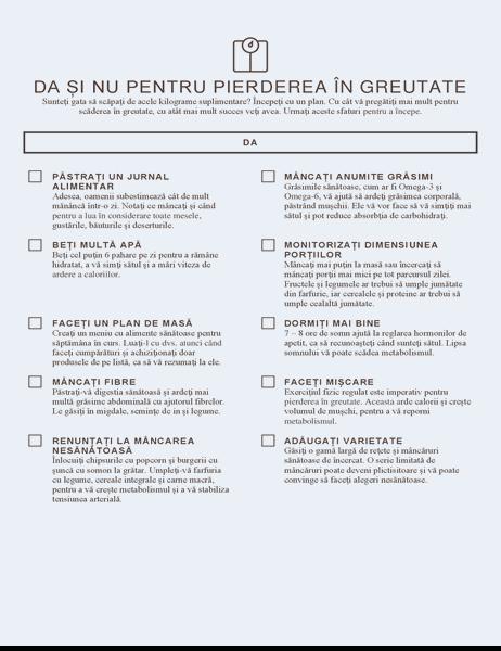 10 cele mai bune sfaturi pentru pierdere în greutate, direct de la nutriționiști - papaieftin.ro