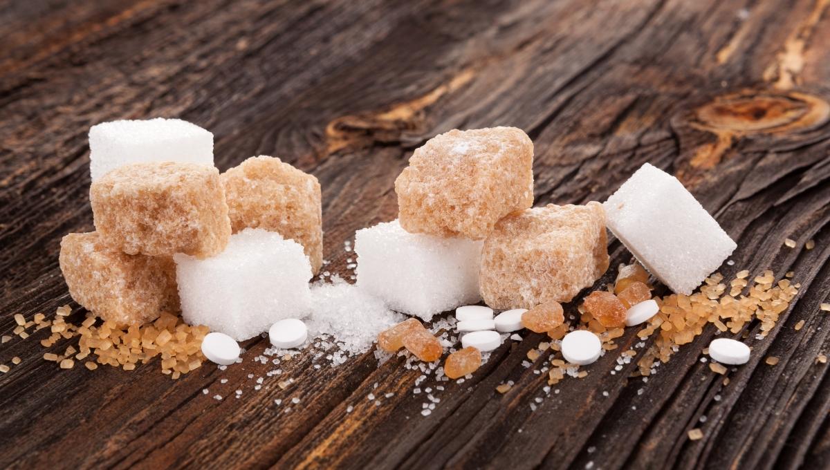pierderea în greutate zahăr înlocuitor)