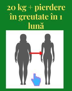 pierdere în greutate ideală pe lună