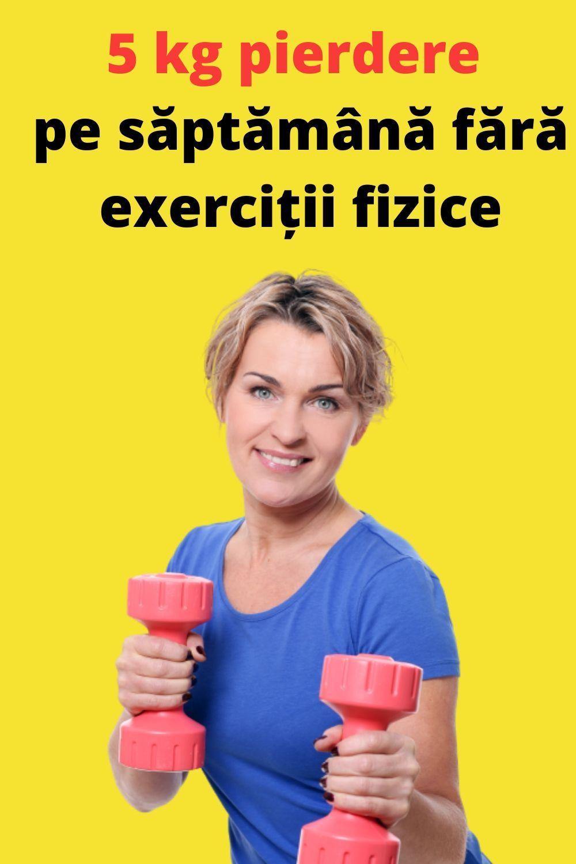 tipuri de pierdere în greutate
