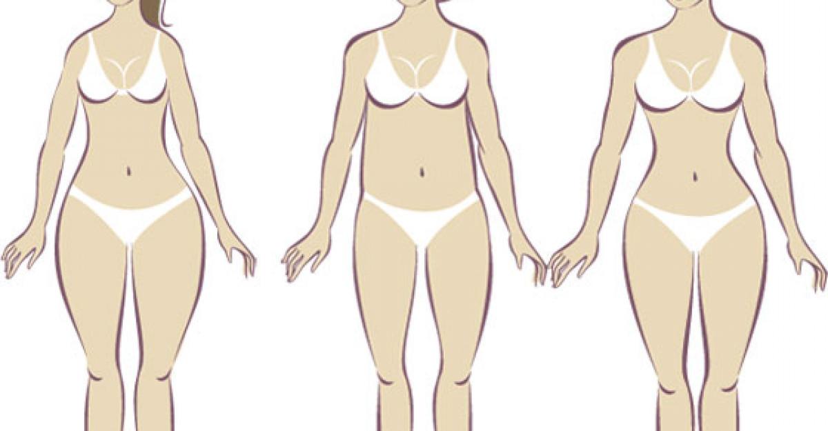 corpul de slăbire a corpului)