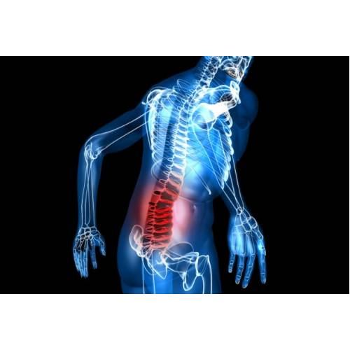 scăderea în greutate și stenoza coloanei lombare)