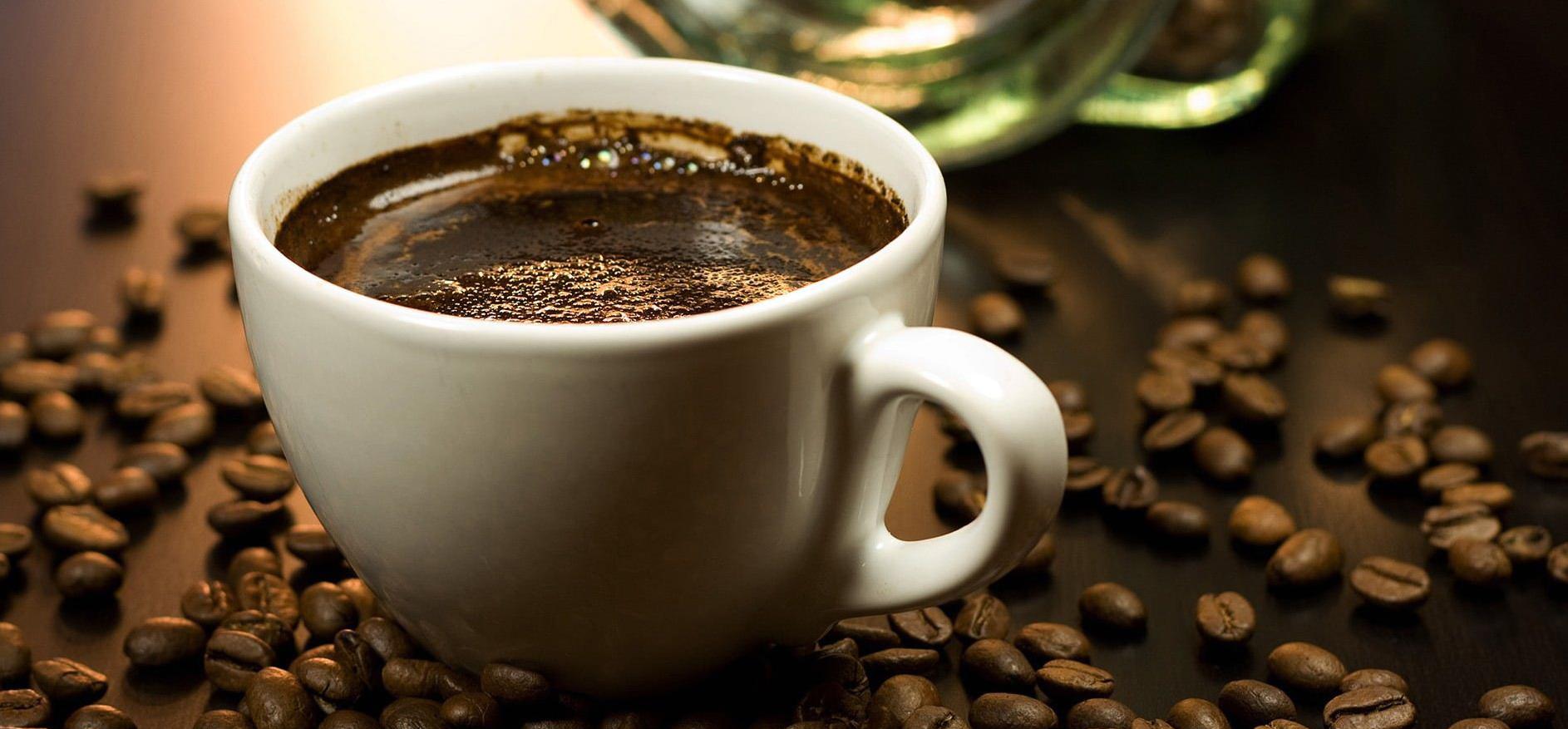 cafeaua neagră pierde în greutate)